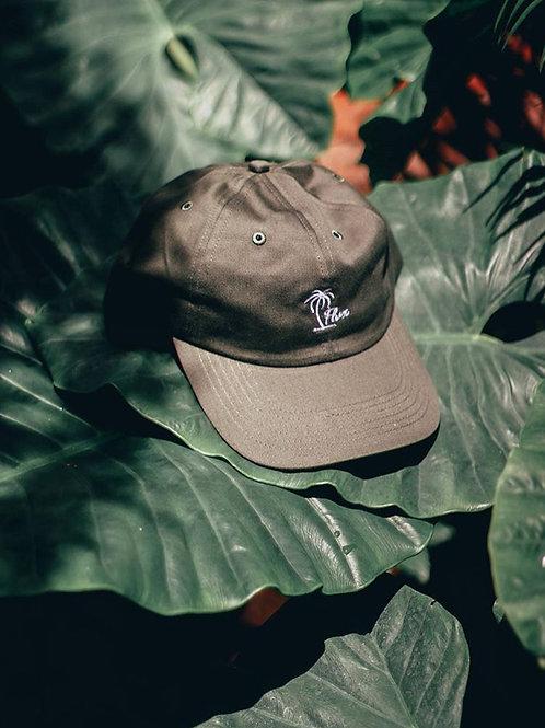 PALM CAP GREEN.