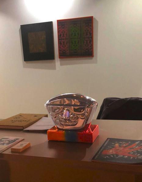 MAPA Feria de Arte 2019