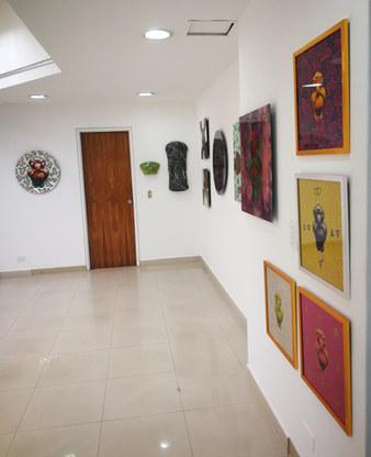 Galería Arcot