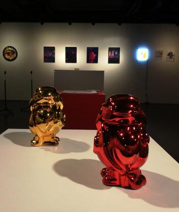 Salon de Artistas Colombianos en Tokio 2019