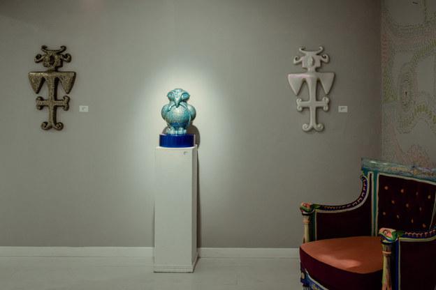 Galeria Espacio Blanco