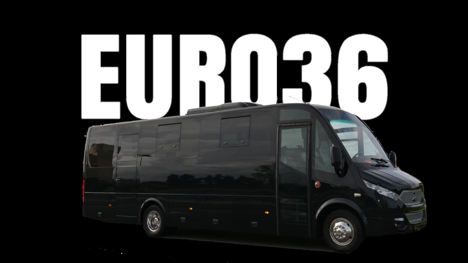 Euro 36