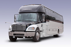 Freightliner M2 Limo Bus for sale.