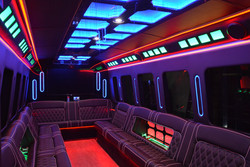 Limo Party Bus for sale