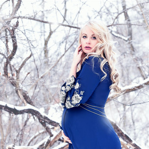 Maternity Photos in Pittsburgh