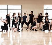 Młodzież Tańca