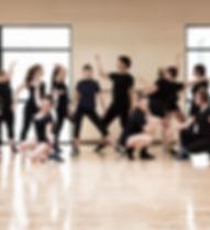 Grupo de Dança da Juventude