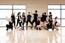 Youth Dance Group