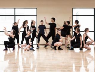 Qual a idade e o biotipo ideal para dançar?