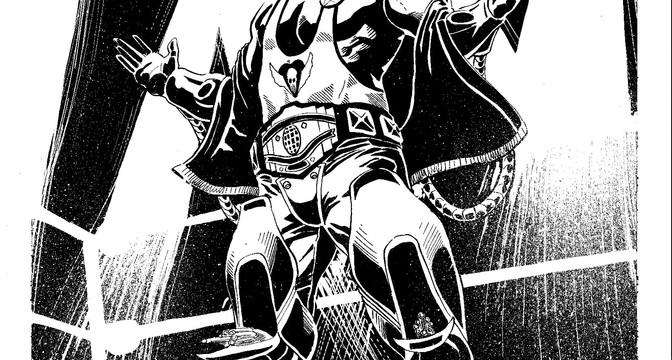 Hitman Hart as Rio Blast