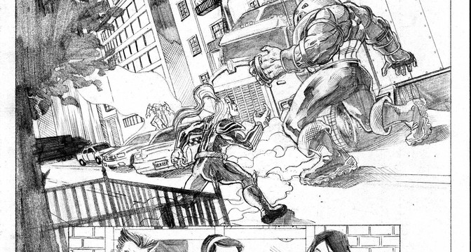 Wolverines pg 3