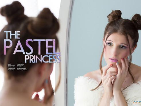 THE PASTEL PRINCESS