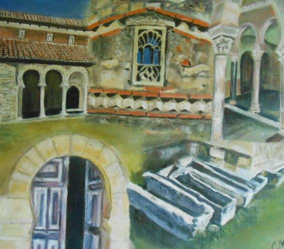 San Miguel de Escalada 1