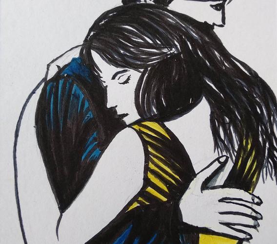 El Primer Abrazo