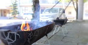 秋の合同BBQ開催🍖