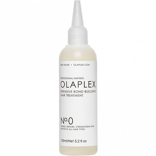 Olaplex Number 0 Intensive Bond Building Hair Treatment (155ml)