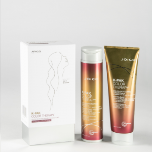 Joico K-Pak Color Therapy Shampoo and Conditioner Gift Set