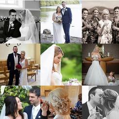 Recent Brides