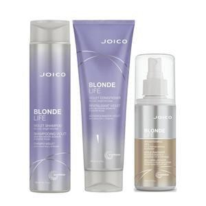 Joico Blonde Life Violet bundle