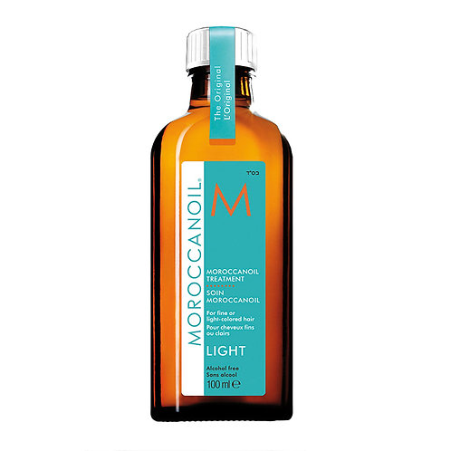 Moroccanoil Treatmant Light 100ml