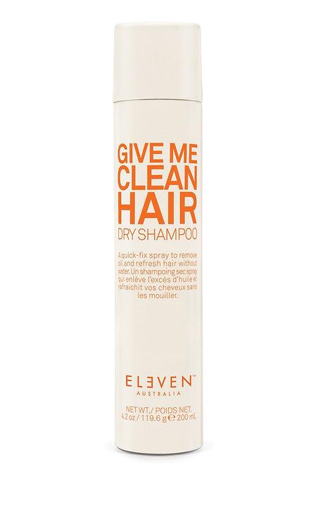 Give Me Clean Hair Dry Shampoo 200ml