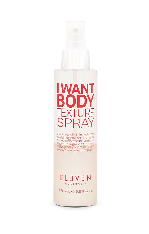 I Want Body Texture Spray - 175ml