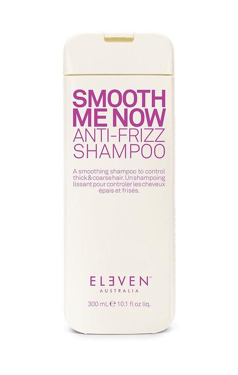Smooth Me Now Anti-Frizz Shampoo - 300ml
