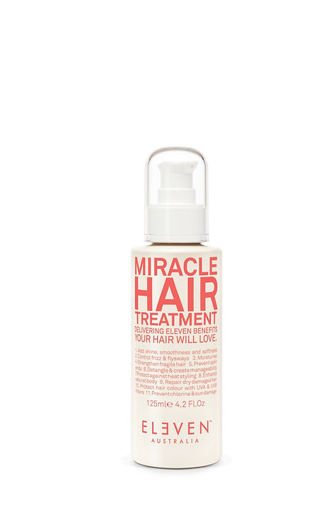 Miracle Hair Treatment 125ml
