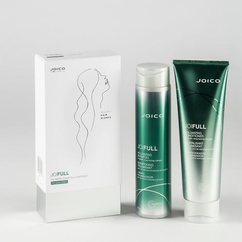 Joico JOIFUL Volumizing Shampoo and Conditioner Gift Set