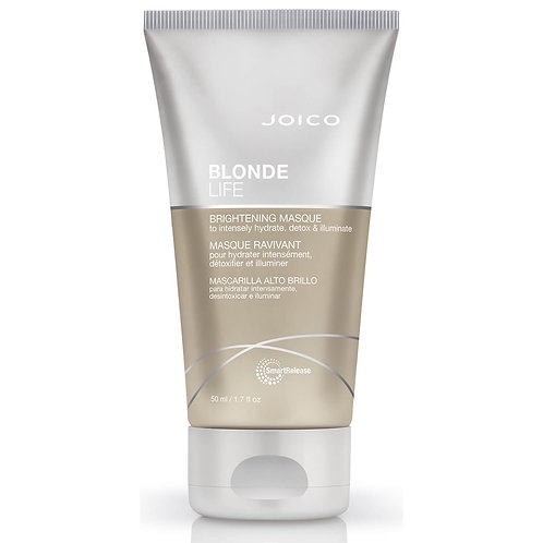 Joico Blonde Life Brightening Masque 50ml