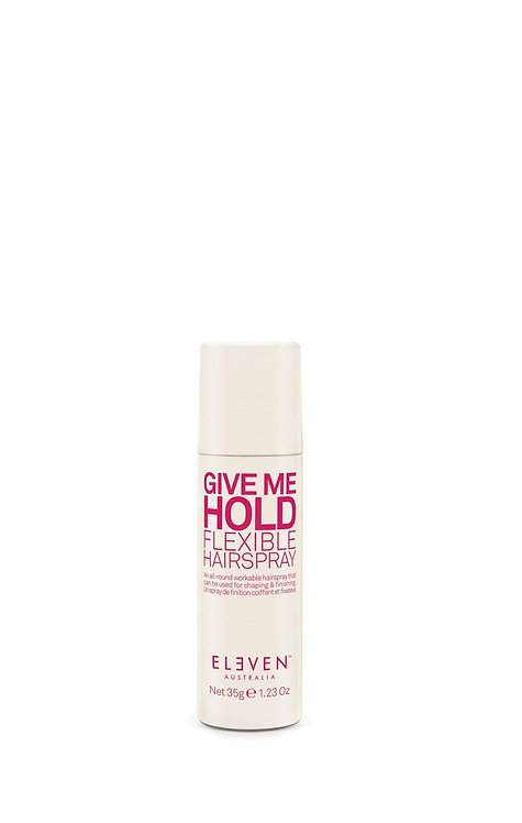 Give Me Hold Flexible Hairspray 50ml