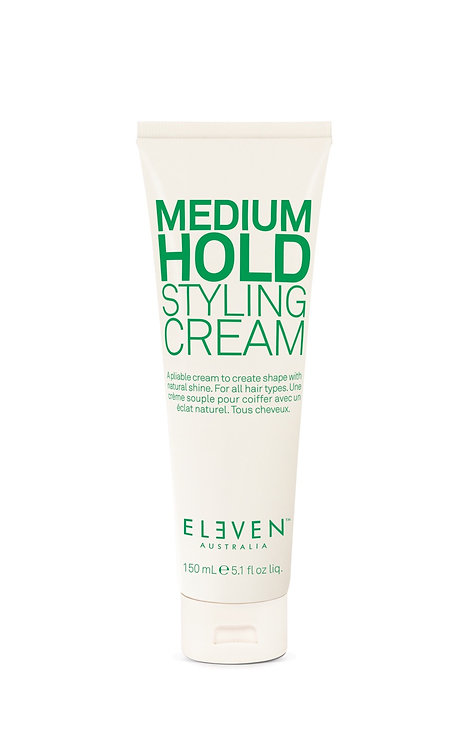 Medium Hold Styling Cream 85g