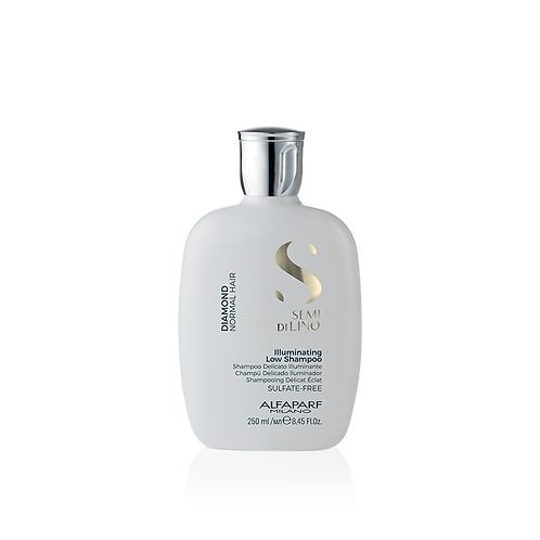 Diamond Illuminating Low Shampoo