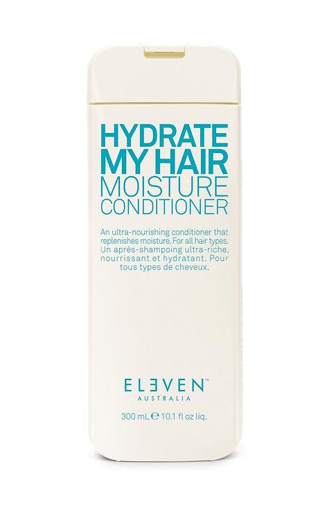 Hydrate My Hair Moisture Conditioner - 300ml