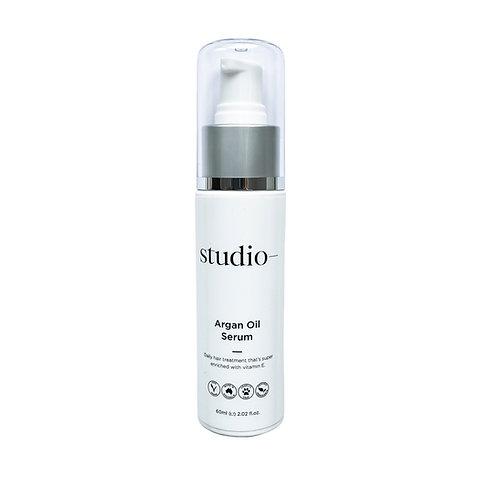 Studio - Argan Oil + Vit E Serum