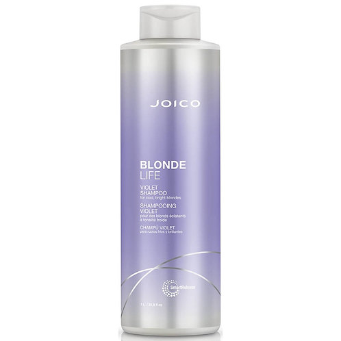 Joico violet Shampoo 1000ml