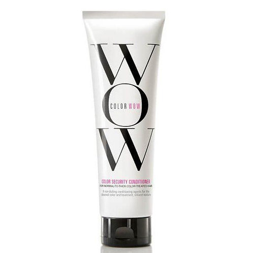 Color WOW Colour Security Conditioner normal-thick hair 250ml