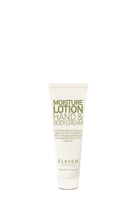 Moisture Lotion Hand & Body Creme - 50ml