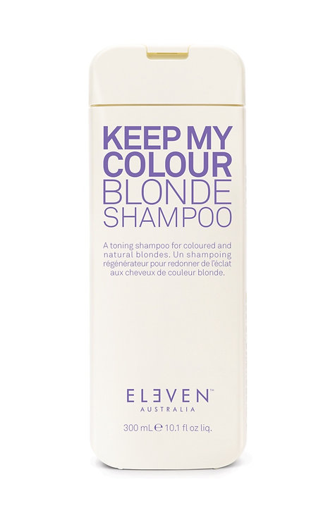 Keep My Blonde Shampoo - 300ml