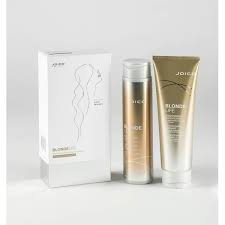 Joico Blonde Life Shampoo and Conditioner Gift Set