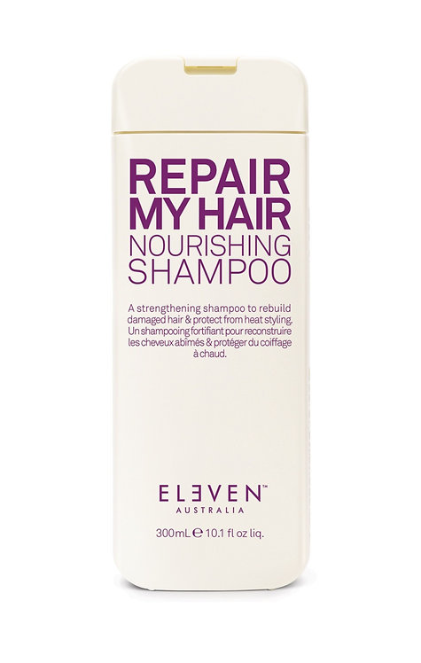 Repair My Hair Nourishing Shampoo - 300ml