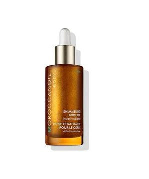 Moroccanoil Body Shimmering Body Oil 50ml