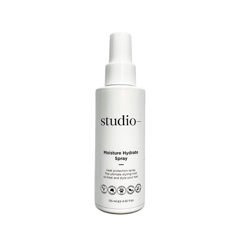 Studio - Heat Protect & Hydrate Spray