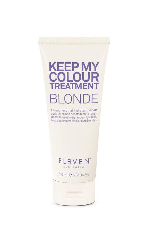 Keep My Colour Treatment Blonde - 200ml