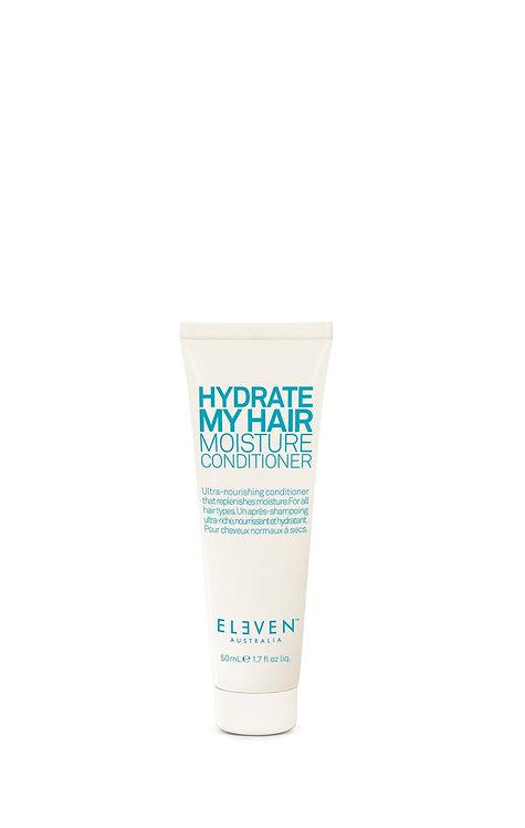 Hydrate My Hair Moisture Conditioner - 50ml