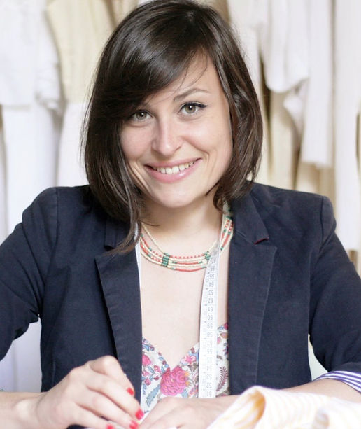 La créatrice Flora Houche