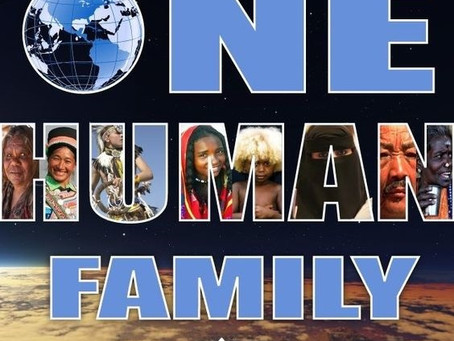69. NATIONS ARE AN AGGREGATE OF FAMILIES