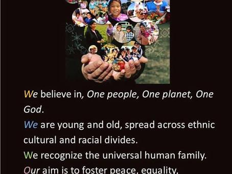 13. UNITY IN DIVERSITY.