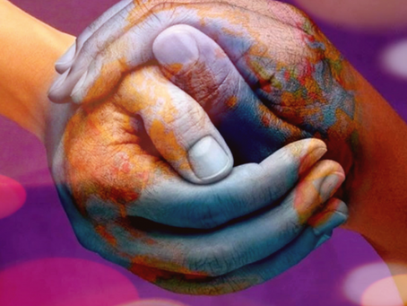 60. Preserving Unity in a new Age of Diversity