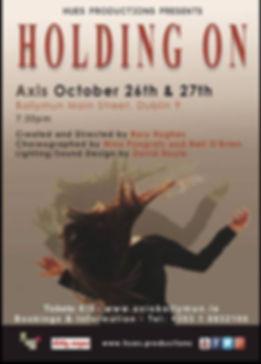 Holding On Dance